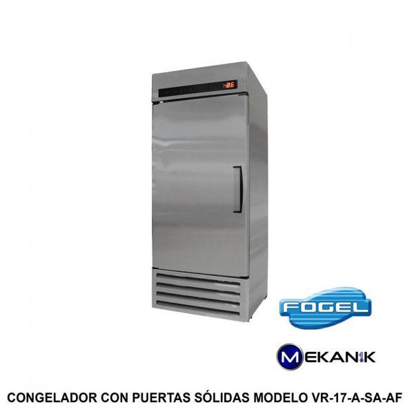 Congelador modelo VR-17-AC-404