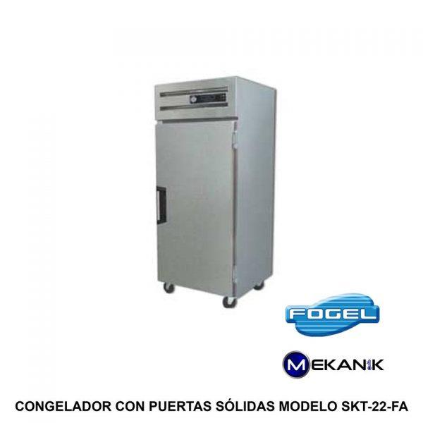 Congelador pequeño modelo SKT-22-FA