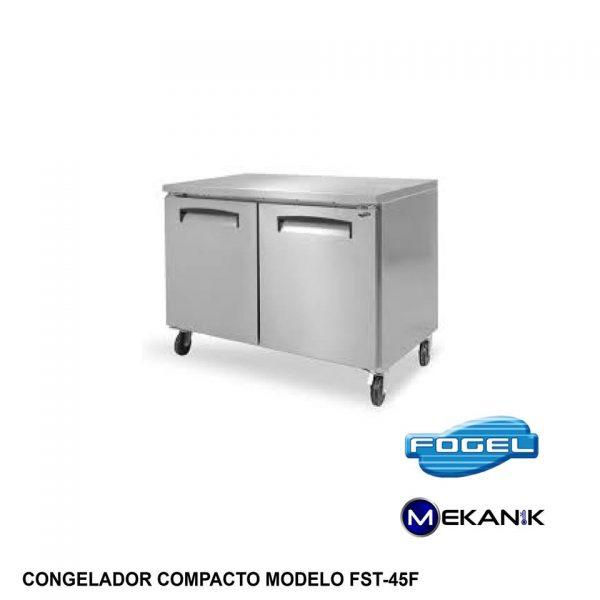 Congelador «undercounter» mediano modelo FST-45F