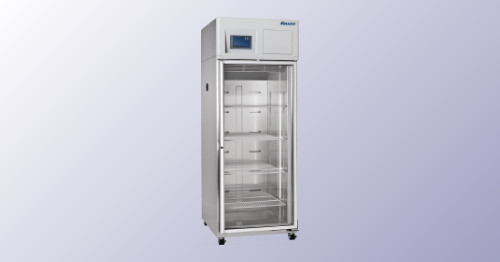 Full Size Single Door Laboratory and Pharmacy Refrigerator – 19.7 cu ft. capacity