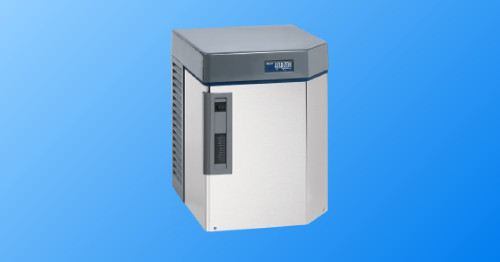 Horizon 1650 series ice machine