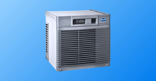 Horizon 700 series ice machine
