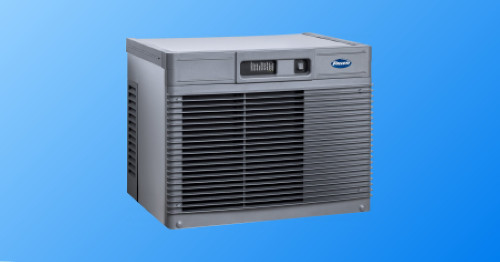 Horizon Elite 1010 series ice machine