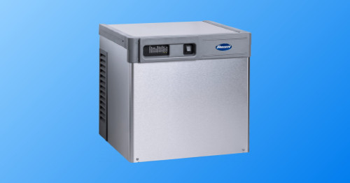 Horizon Elite 2110 series ice machine