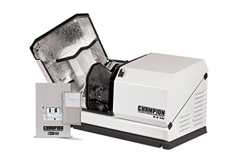 Champion Home Standby Generator Systems 8.5 – 14 kW
