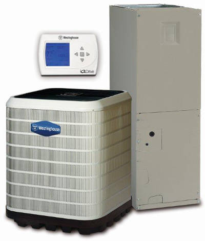Westinghouse IQ Drive SS Inverter