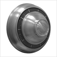 Direct Drive Centrifugal Sidewall Exhaust Fan