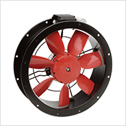 COMPACT Duct Axial Fan