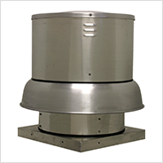 Downblast Belt Drive Centrifugal Roof Exhaust Fan