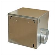 Ceiling and Cabinet Ventilators FFC Model