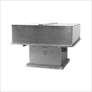 Hooded Propeller Roof Exhaust Fans