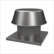 Gravity Relief/Intake Ventilators