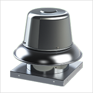 Downblast Direct Drive Centrifugal Roof Exhaust Fans