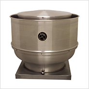 Upblast Belt Drive Centrifugal Roof Exhaust Fans
