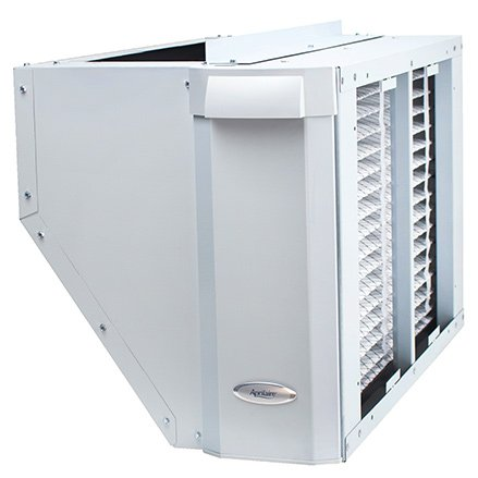Aprilaire Air Purifier Model 1610