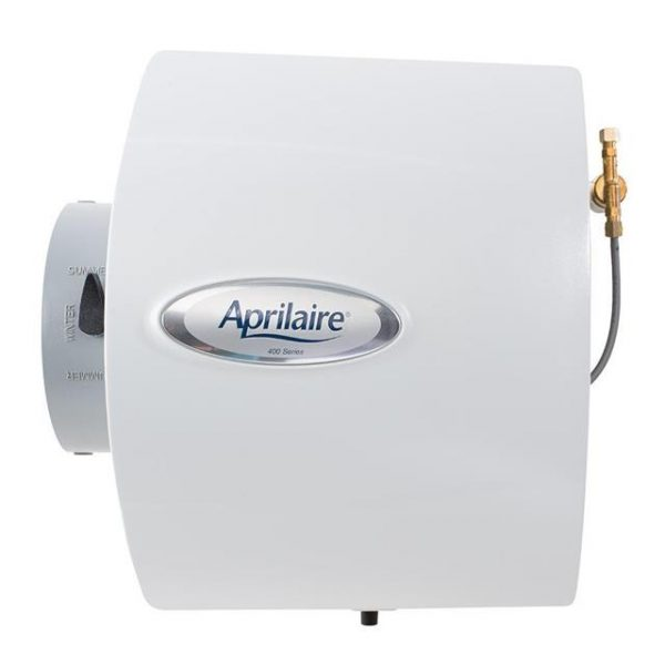 Aprilaire Water-saving Bypass Humidifier