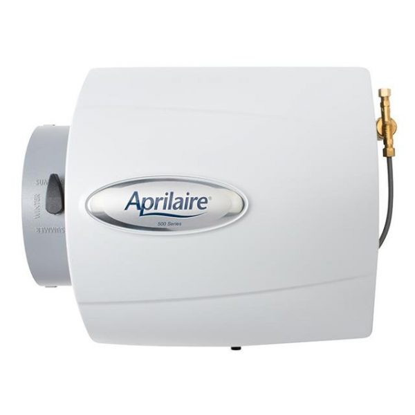 Aprilaire Small Bypass Humidifier