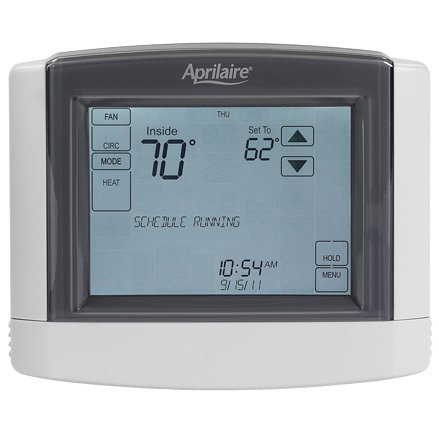 Aprilaire Model 8600 Thermostat