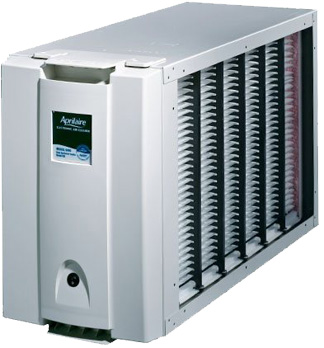 Aprilaire Electronic Air Purifier Model 5000