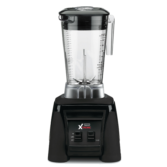 Hi-Power Blender with 64 oz. Copolyester Container