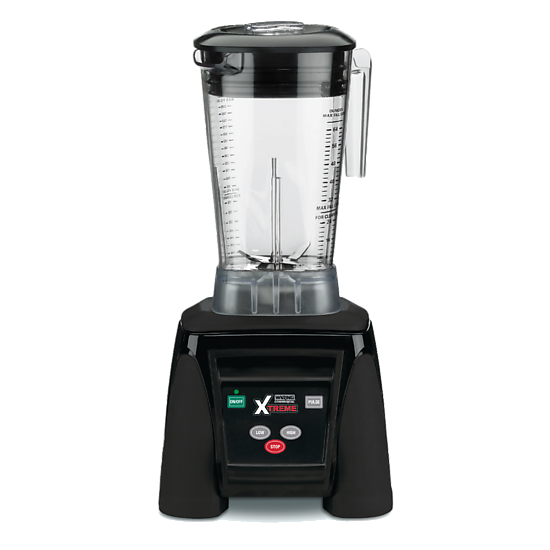 Hi-Power Electronic Touchpad Blender with 64 oz. Copolyester Container