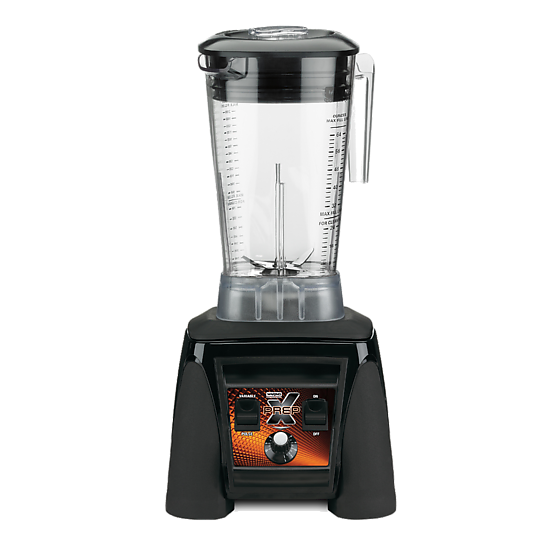 XPREP® Hi-Power Variable-Speed Food Blender with 64 oz. Copolyester Container