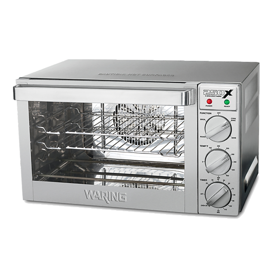 Quarter-Size Convection Oven
