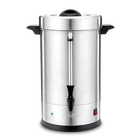 110-Cup Coffee Urn