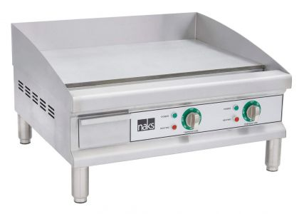 NAKS 24″ UL Electric Countertop Griddle